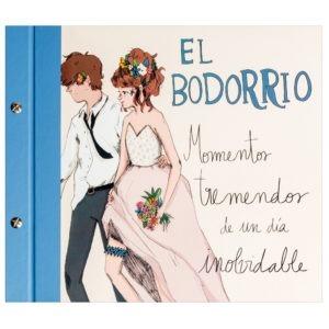 album de fotos de bodas libro de firmas